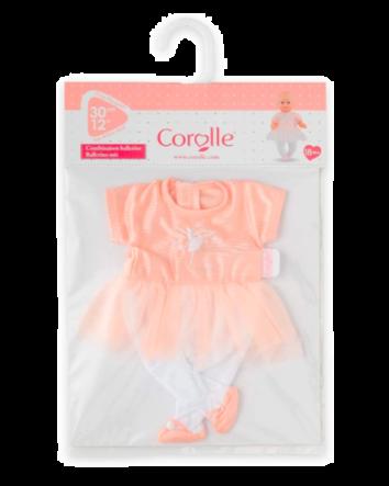 Corolle Ballerina Suit For 30cm Doll