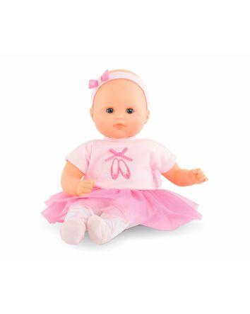 Corolle Bebe Calin Maeva Ballerina