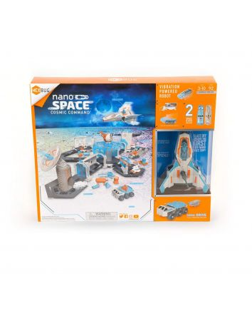 HEXBUG Nano Space- Cosmic Command