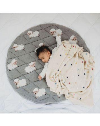 Bo Peep Playmat