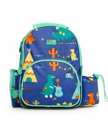 Penny Scallan Dino Rock Backpack - Medium