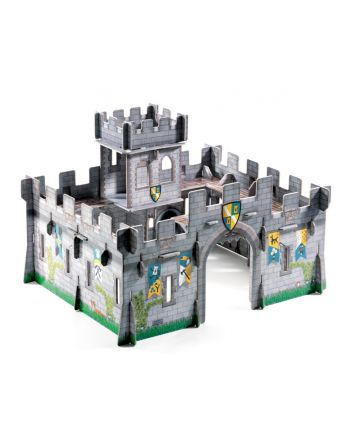 Pop to Play- Medieval Castle