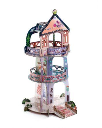 Pop to Play- Tower of Wonders