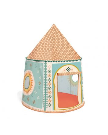 Djeco Oriental Play Tent
