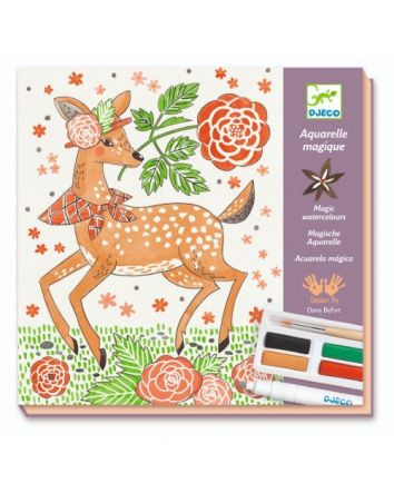 Djeco Magic Watercolours Dandy