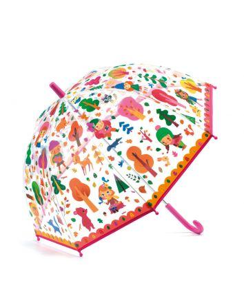 Djeco Forest Umbrella