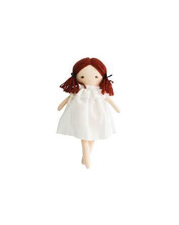 Alimrose Mini Matilda Ivory