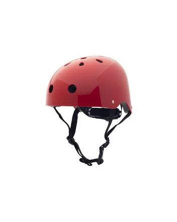 TryBike x Coconuts Helmet Red Small