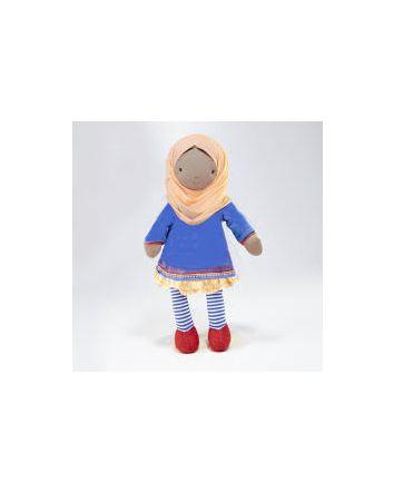 Global Sisters Imani Doll