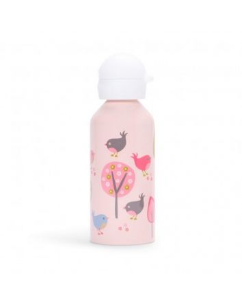 Penny Scallan Drink Bottle - Chirpy Bird