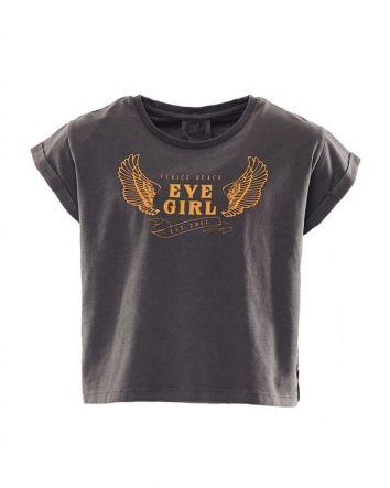 Eve Girl Venice Beach Tee