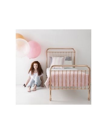 Eden Metal Bed Single