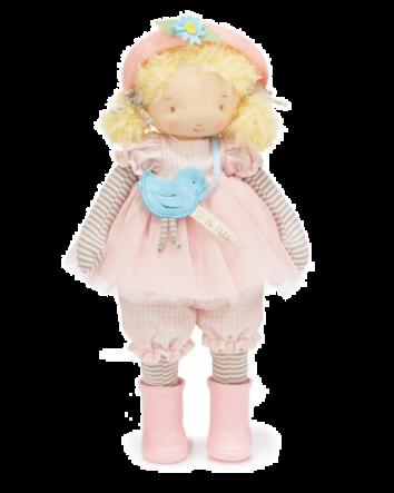 Friend Doll- Elsie Girl