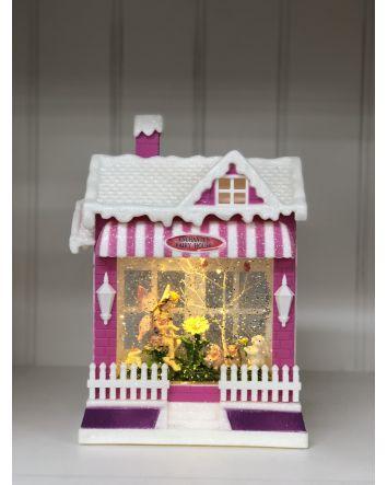 Glitter House - Enchanted Fairy
