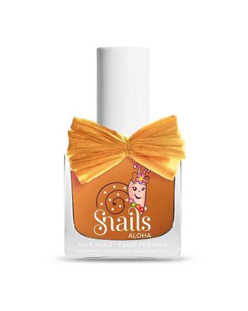 Snails Nails Hula Washable Nail Polish