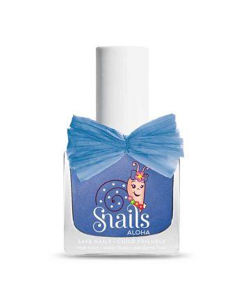 Snails Nails Waves Washable Nail Polish
