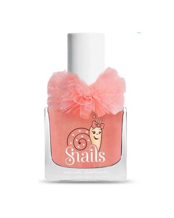 Snails Nails Ballerine Washable Nail Polish