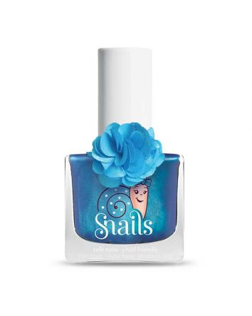 Snails Nails Fleur Lily Washable Polish