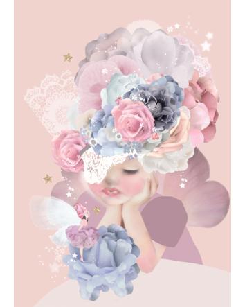 Fairy Tales Print
