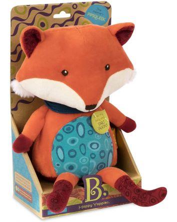 B. Toys Talking Fox