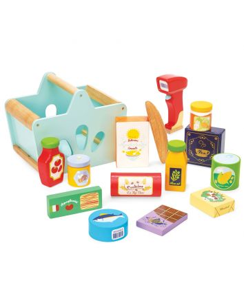 Le Toy Van Grocery Set