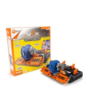 Vex End Game Battlebots