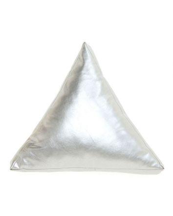 triangle silver 1