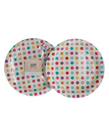 spot plate