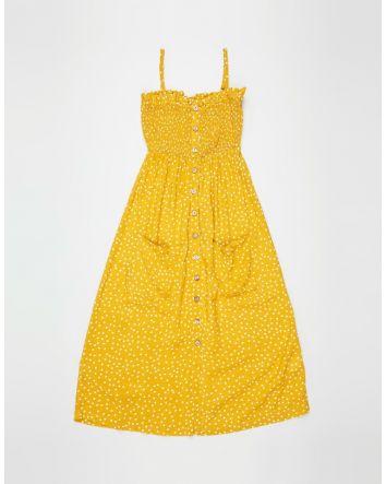 Eve Girl Sienna Spot Dress