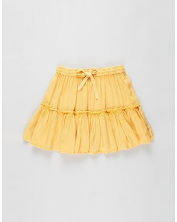 Eve Girl Supple Skirt