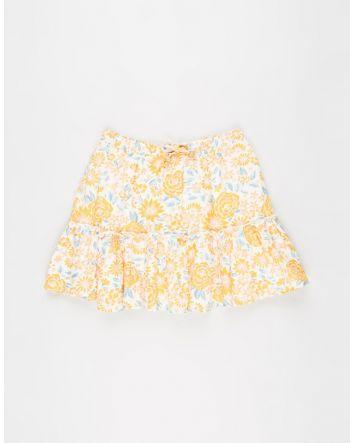 Eve Girl Summer Fields Skirt