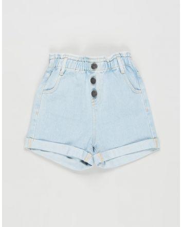 Eve Sister Blair Denim Shorts