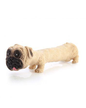 Squishy Stretch Pug