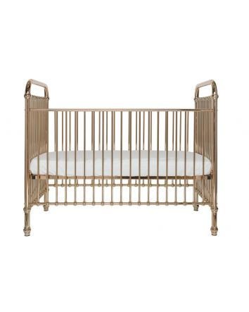 Ellie Metal Cot