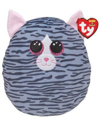 Kiki the Cat Squish-A-Boo