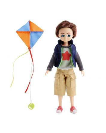 Lottie Kite Flyer Doll