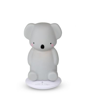 Rechargeable Koala Night Light