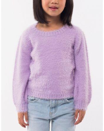 Eve's Sister Holly Fluffy Knit