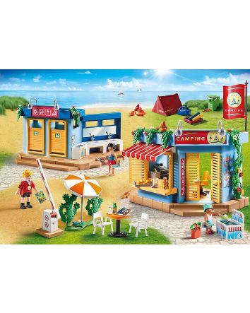 Playmobil Campground