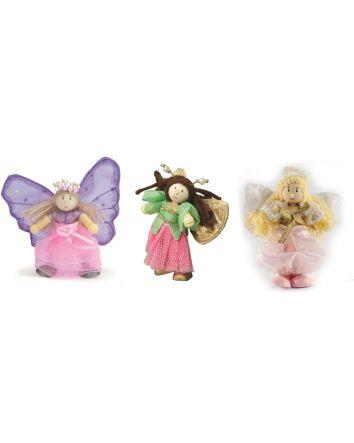 Le Toy Van Budkin Fairy Set
