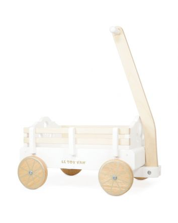 Le Toy Van Pull Along Wagon