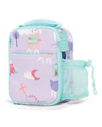 Penny Scallan Loopy Llama Bento Cooler Bag