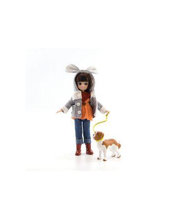 Lottie Walk In The Park Doll