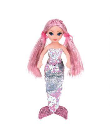 Ty Sea Sequins Mermaid - Cora