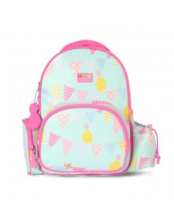 Penny Scallan Backpack Medium - Pineapple Bunting