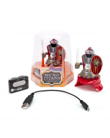 Micro Titans- Centurion
