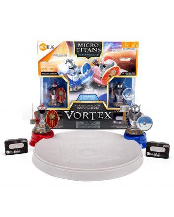 Micro Titans Vortex (Viking/Centurion)
