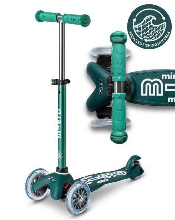 Micro Mini ECO Deep Green