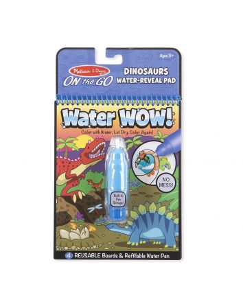 Water WOW- Dinosaurs