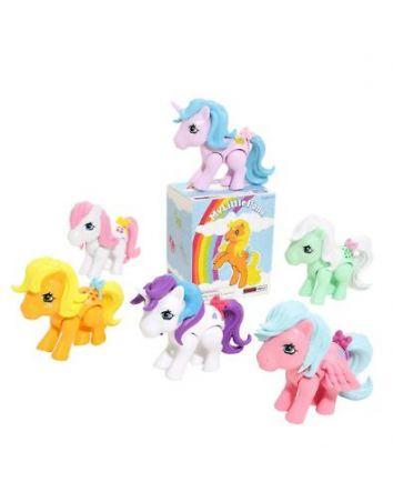 My Little Pony BIind Box